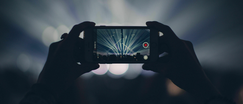 Professioneller Videoschnitt mit Premiere Rush CC – Die kostenlose App von Adobe