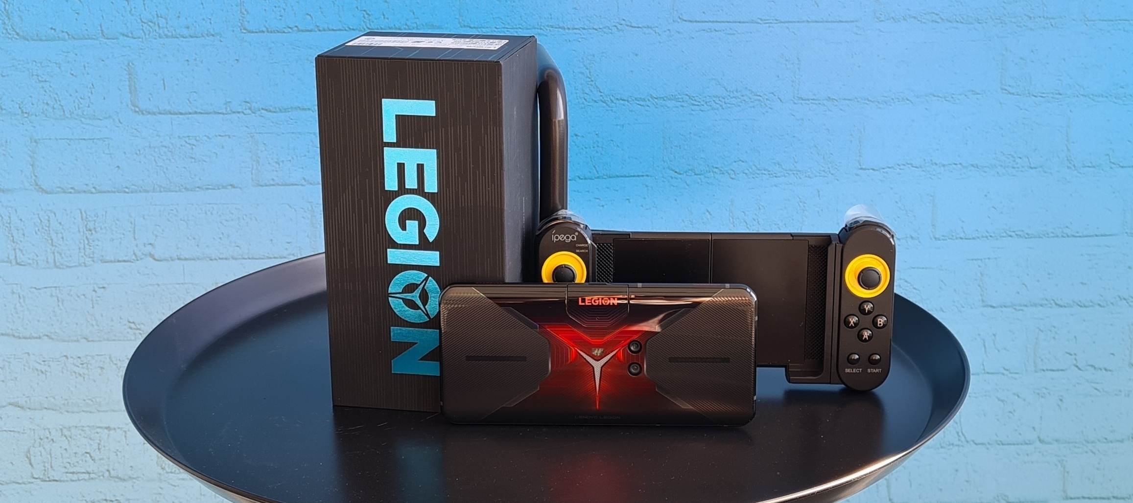Lenovo Legion Phone Duel - Halte die 240 Hz als Produkttester:in in deinen Händen!