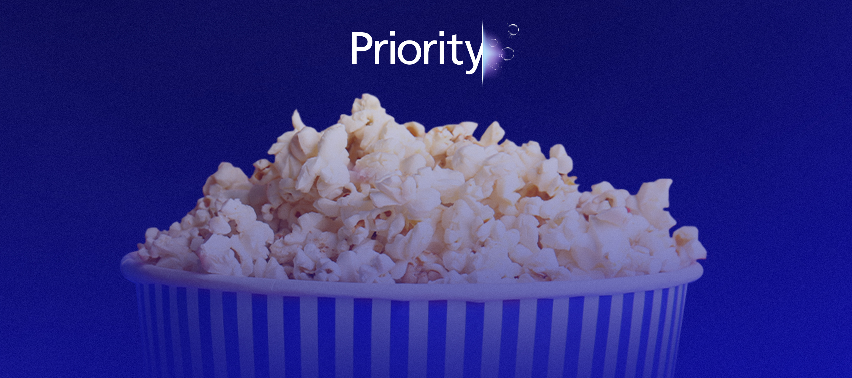 Der O₂ Kinotag - Keine Filmpremiere verpassen! Ein Ticket kaufen, das zweite schenkt O₂!