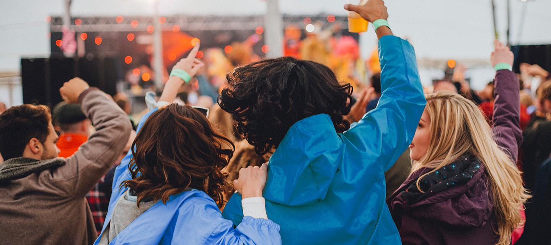 o2 & Eventim: Von unserer Kooperation profitieren besonders Musik-und Event-Fans unter euch