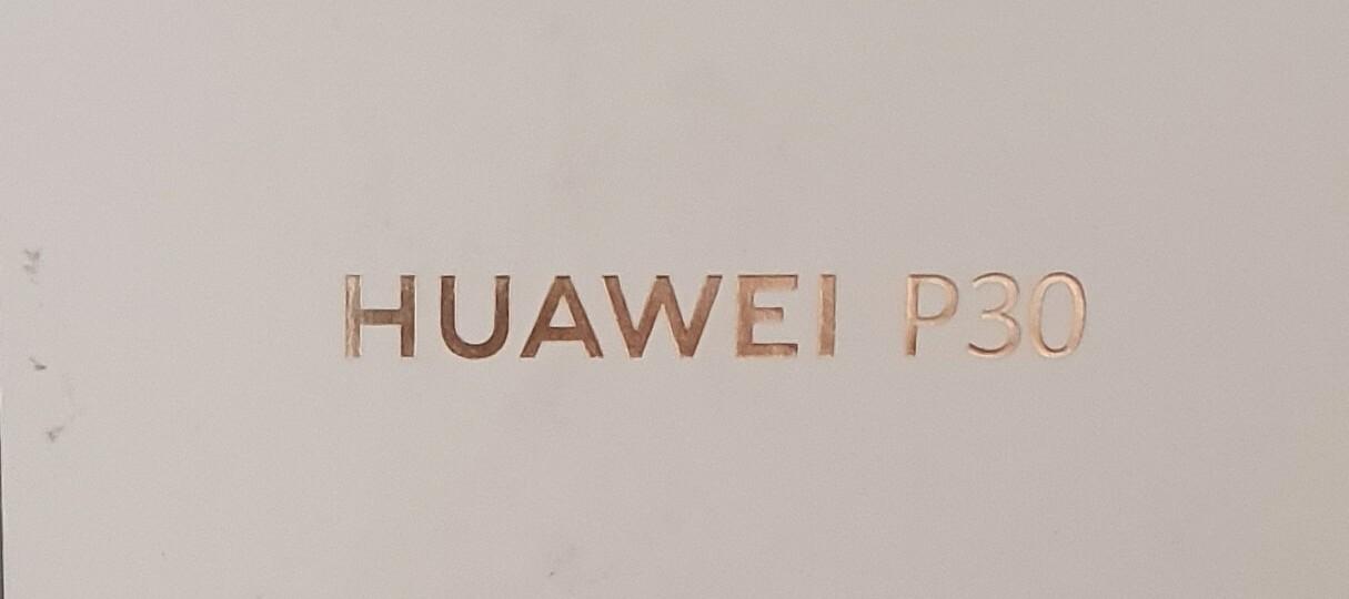 Testbericht - Huawei P30 - Meine Erfahrungen - August 2019