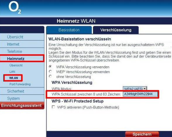 How To Change Your Wifi Key O2 Box 6431 4421 1421 O Community