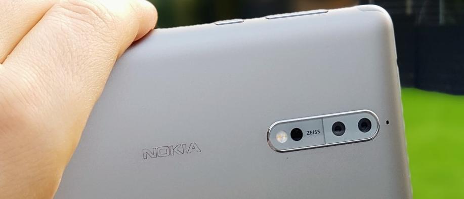 [Testbericht] Nokia 8 - Teile beide Seiten der Geschichte