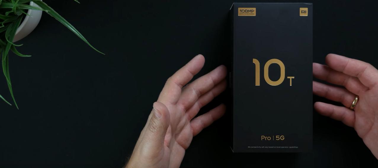 Xiaomi Mi 10T Pro I Unboxing & erster Eindruck I Jetzt im O2 Shop und bei mir im Video !