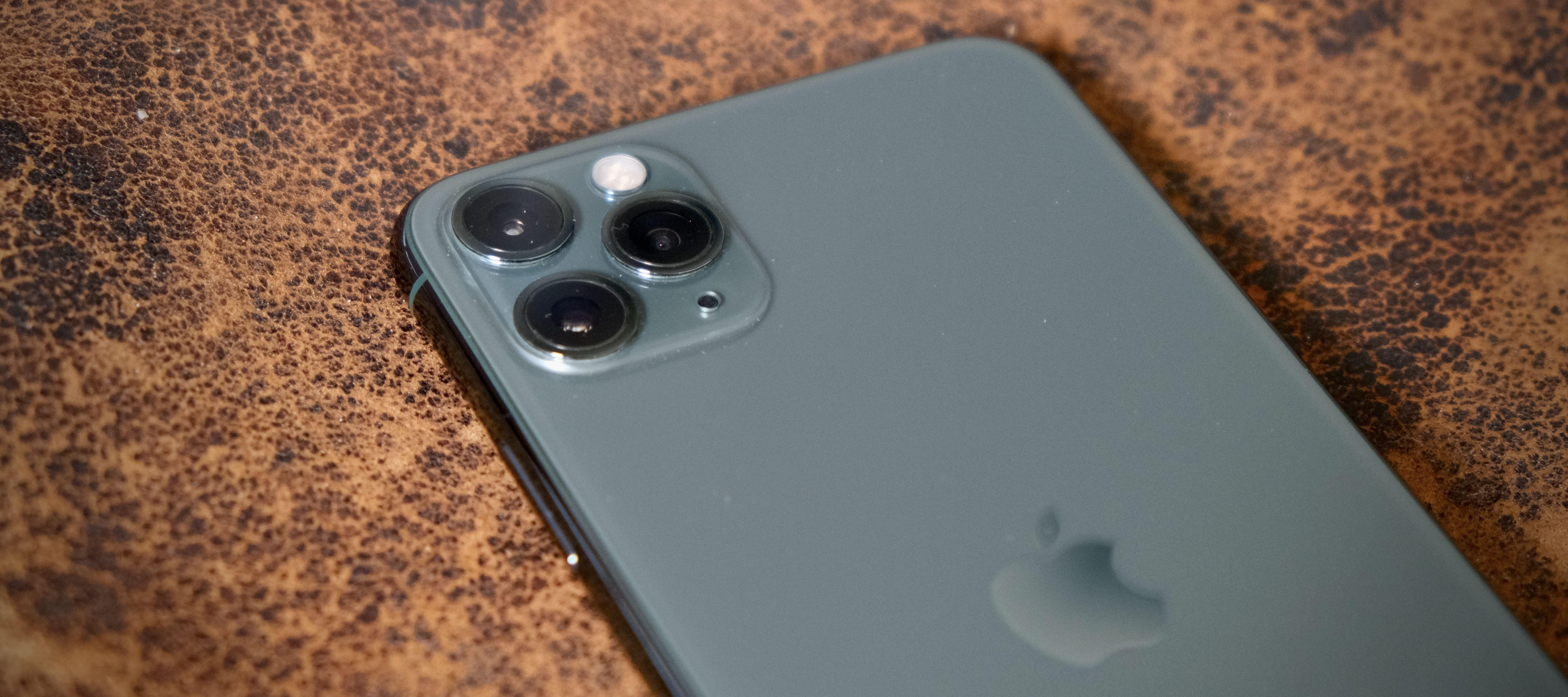 Was macht ein gutes Smartphone aus? iPhone 11 Pro Max Review (+Apple Watch Series 4)