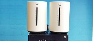 Der O₂ HomeSpot -  Teste das mobile WLAN aus der Steckdose