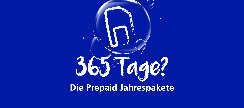 Prepaid Jahrespakete bei O₂: Wann lohnt es sich?