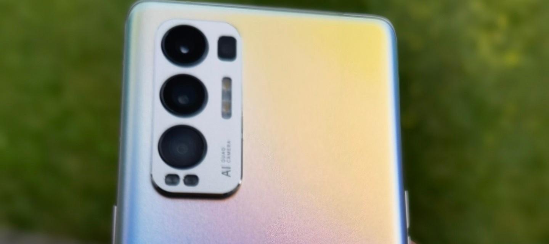 Erfahrungsbericht Oppo Find X3Neo 5G