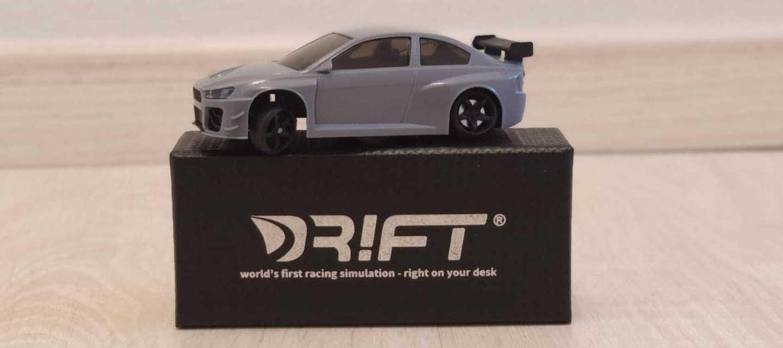 Testbericht: Dr!ft Racer von Sturmkind