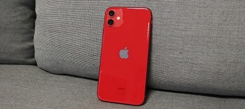 Apple iPhone 11, 64 GB, RED - Testbericht von As_Terix