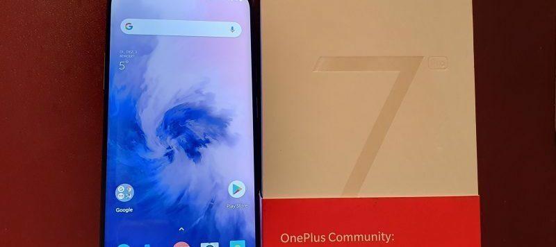 Review + Test zum OnePlus 7 Pro von SeppelPower