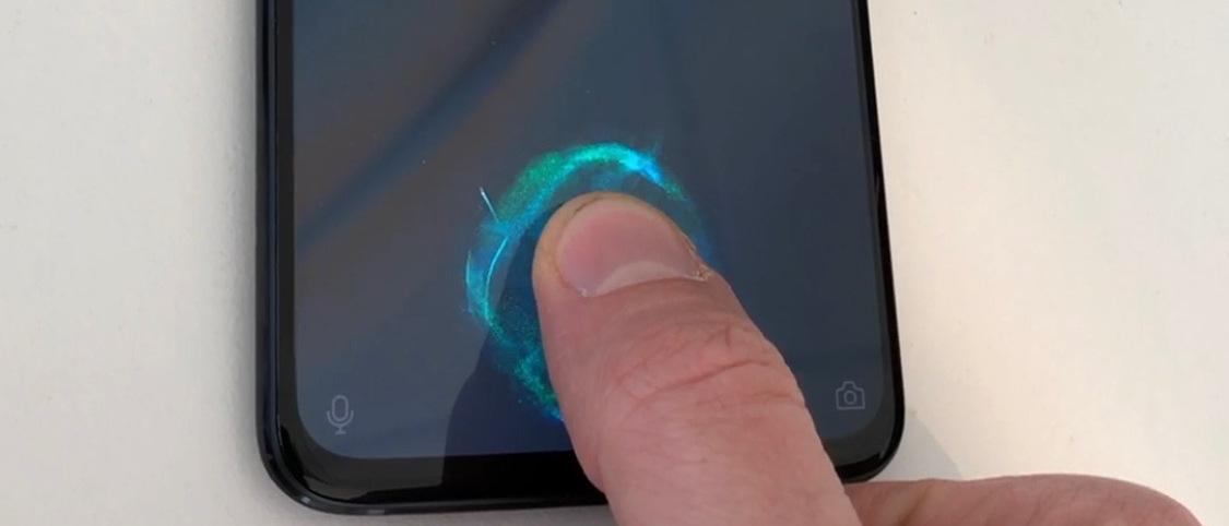 Erlebt die Zukunft - Jetzt. Mit dem OnePlus 6T
