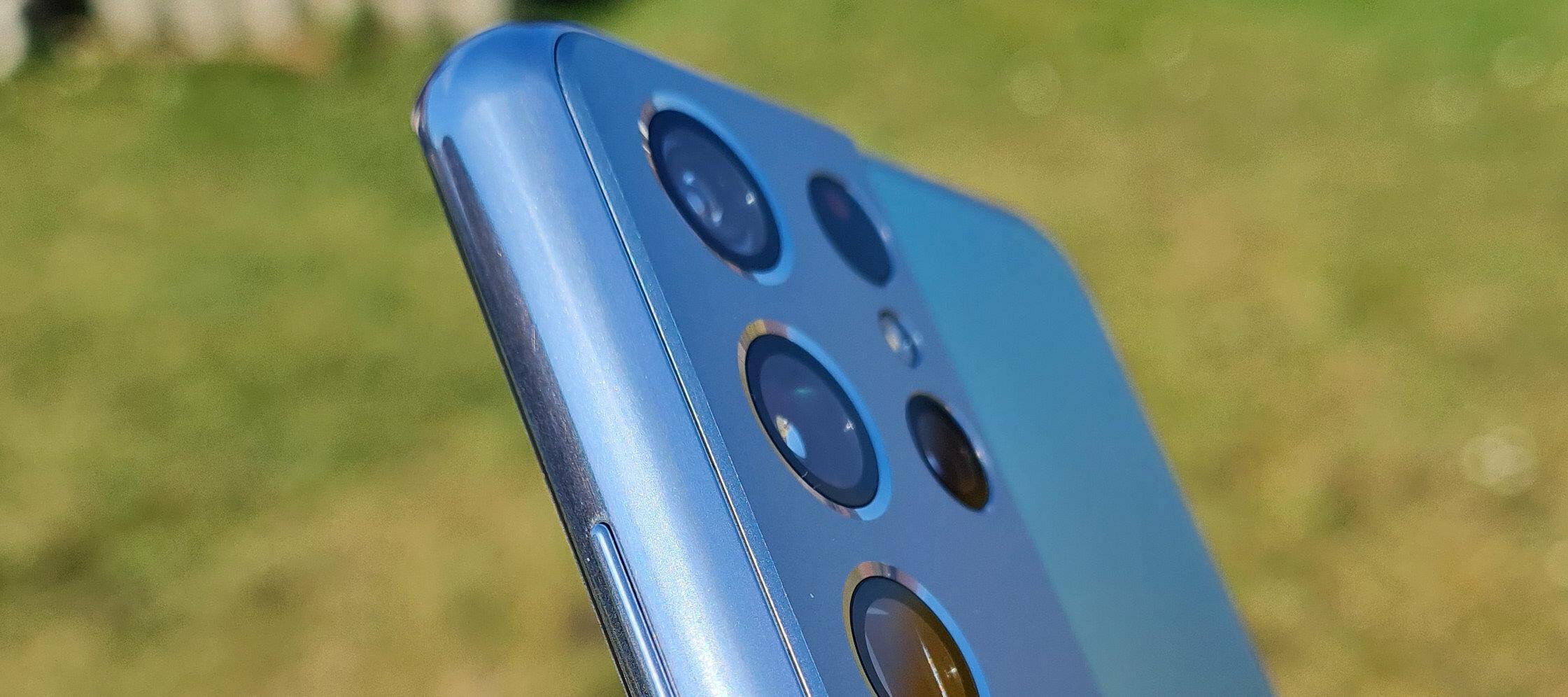 4 Wochen mit dem Samsung Galaxy S21 Ultra 5G