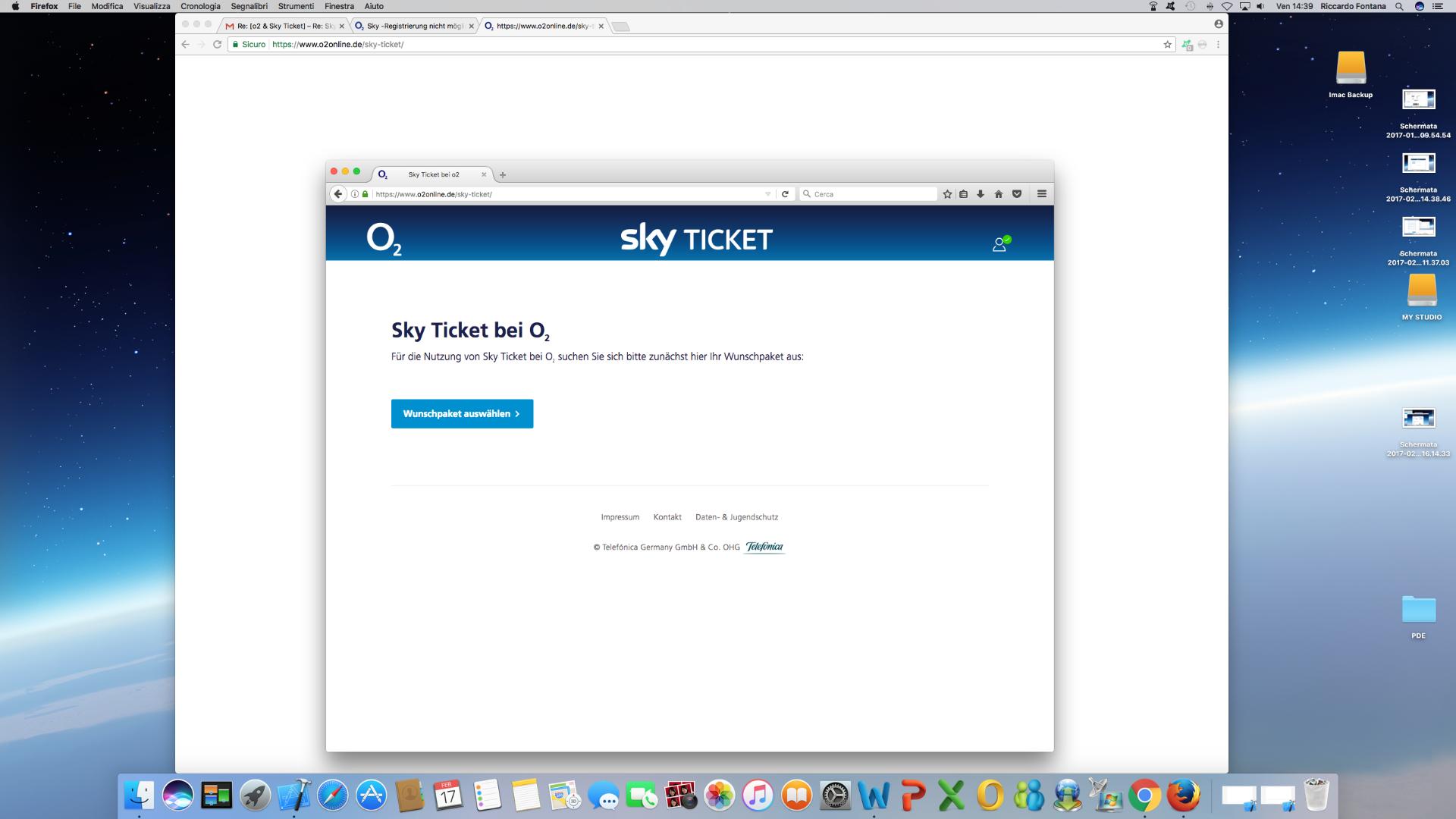 Sky Registrierung Geht Nicht