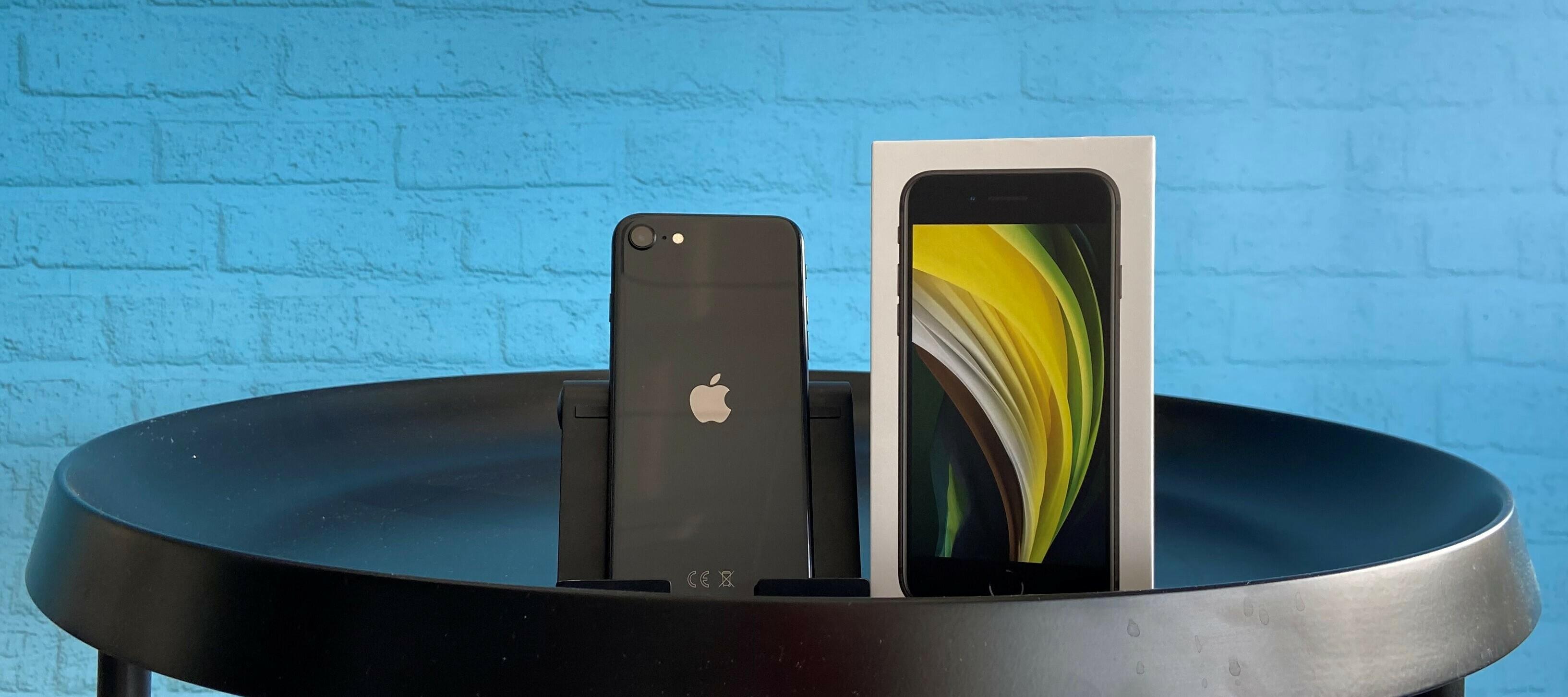 Apple iPhone SE (2020) - Produkttester/in gesucht - Jetzt bewerben!