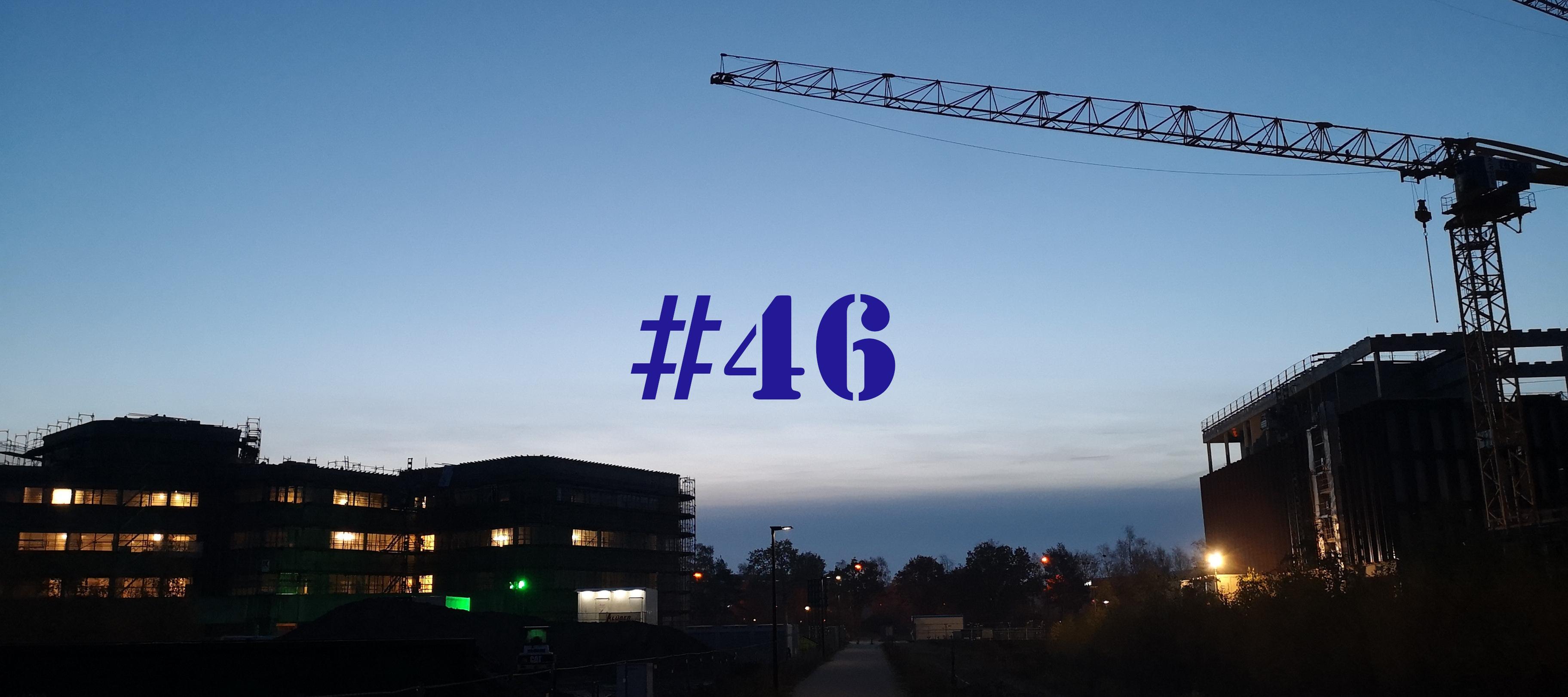 Community Wochenrückblick #46