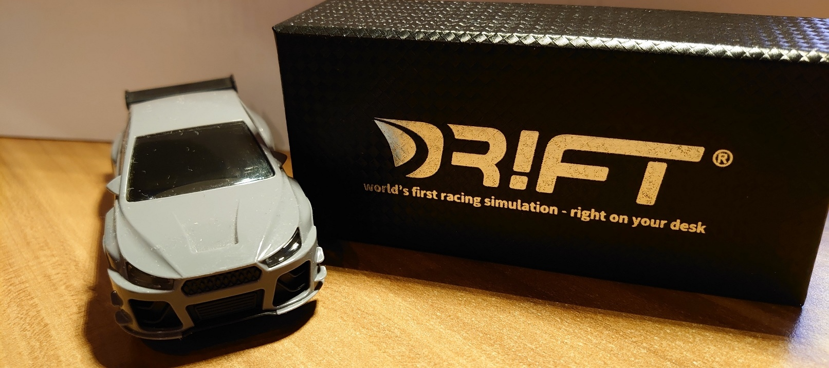 Testbericht: Sturmkind Dr!ft Racer