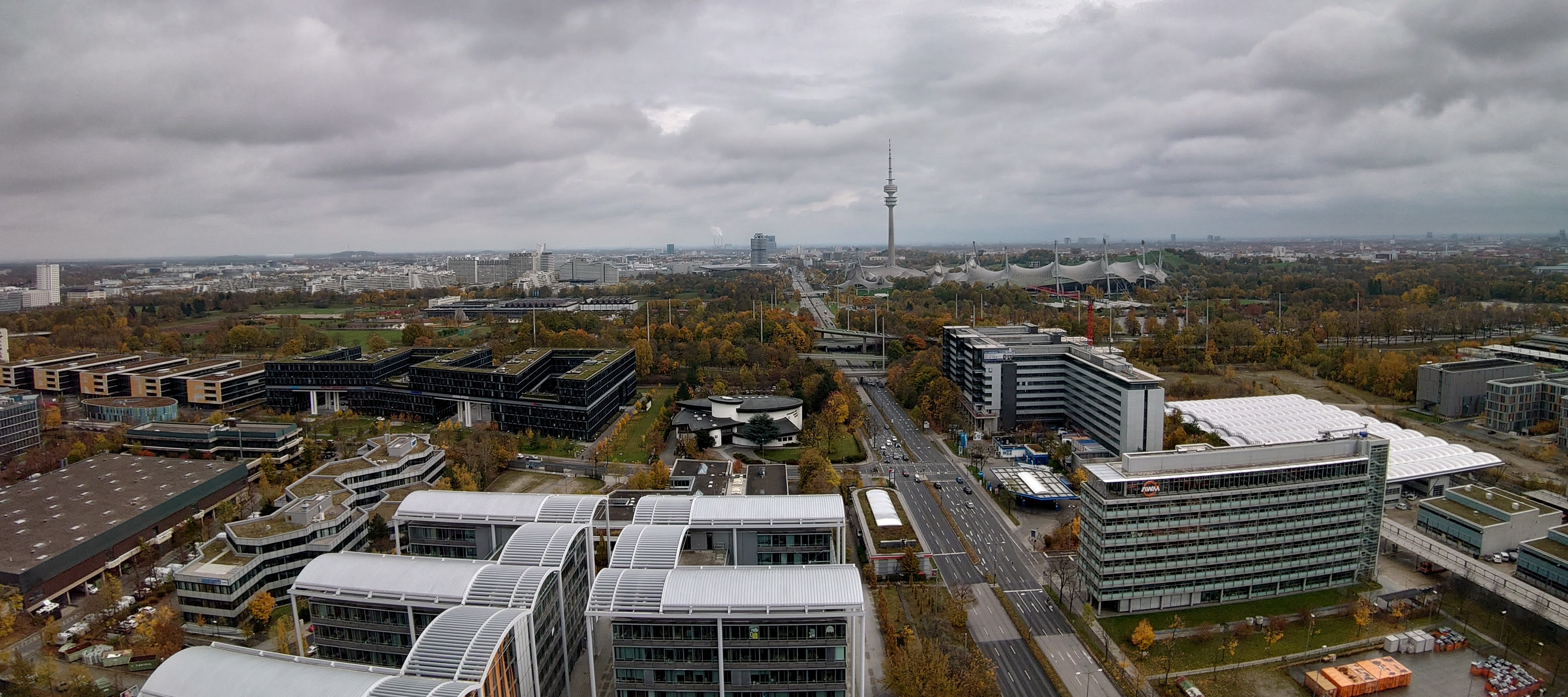 Community-Expertentreffen in München (November 2019)