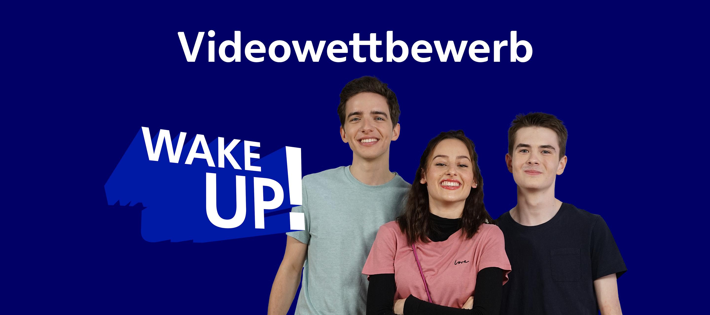WakeUp! Videowettbewerb zum Thema Cybermobbing