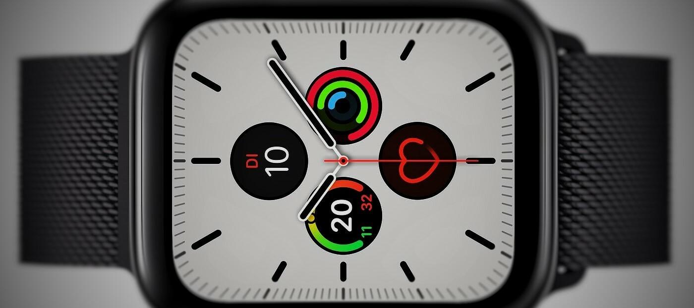 Ein weiterer Testbericht zu Apple Watch 5