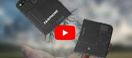 Fairphone 3 Cinematic Review