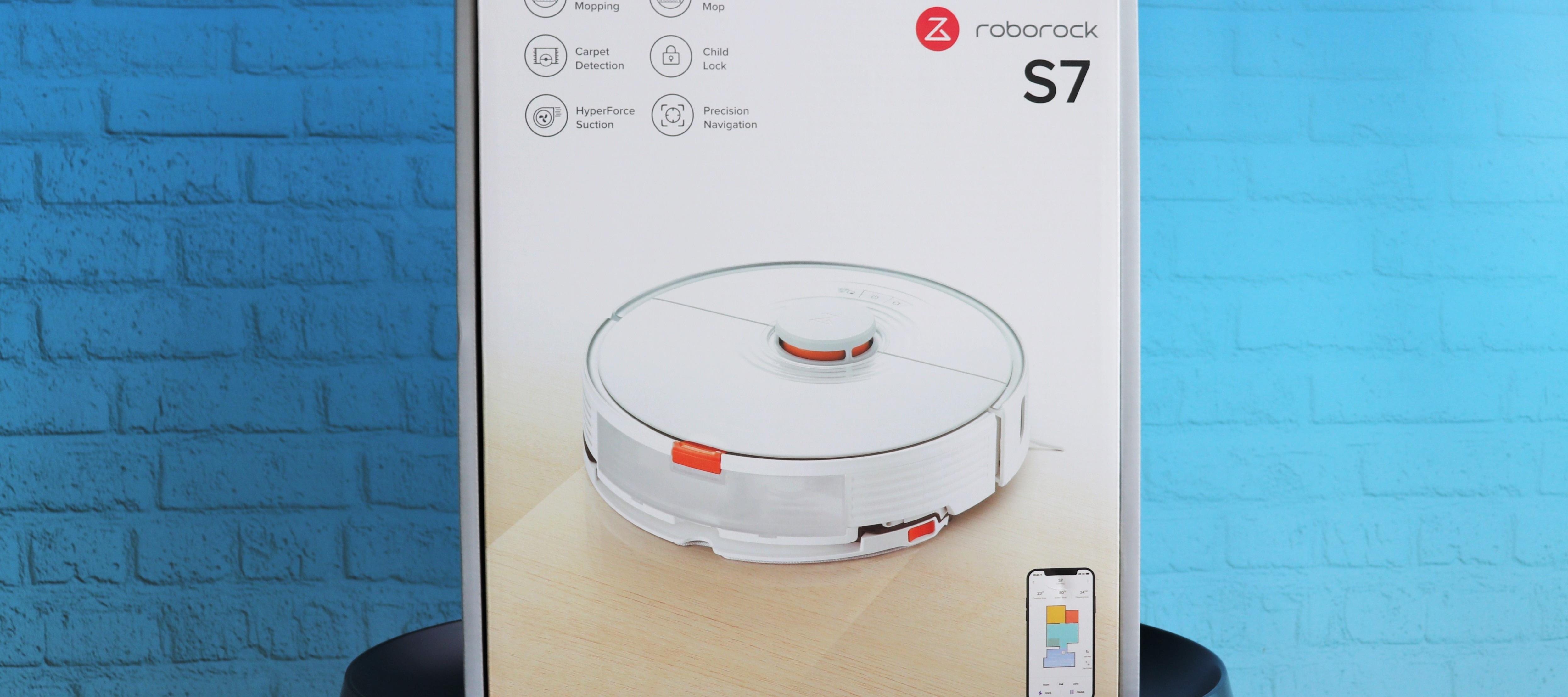 Lust einen Staubsaugerroboter zu testen? Bewirb dich jetzt für den neuen Xiaomi Roborock S7