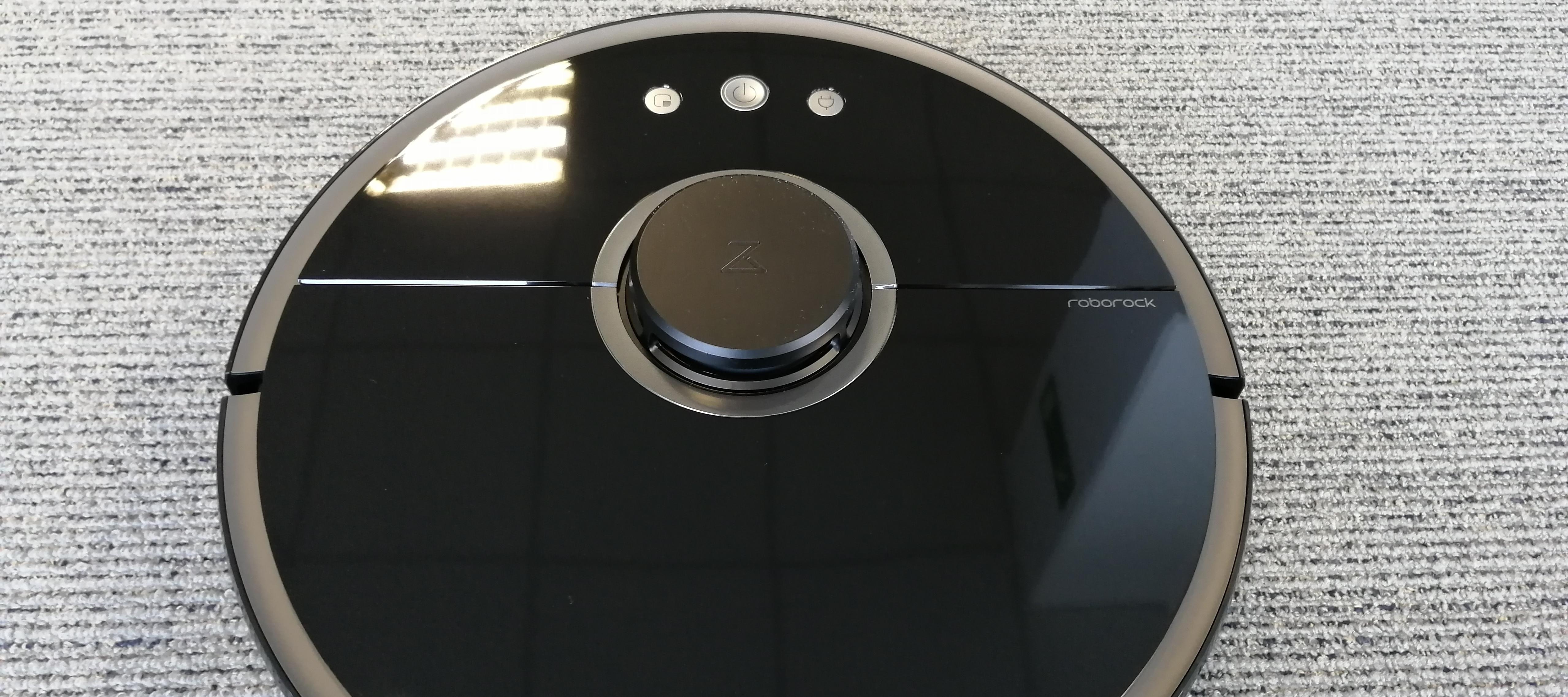 Xiaomi Roborock S5 - Vom Außenseiter zum Familienmitglied