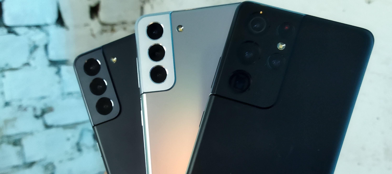 Samsung Galaxy S21 vs. S21+ vs. S21 Ultra I Erfahrungsbericht & Kaufempfehlung