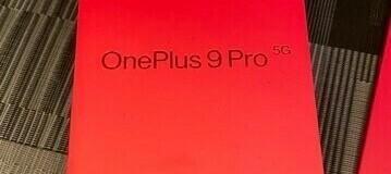 Gut, besser, Oneplus 9 Pro?