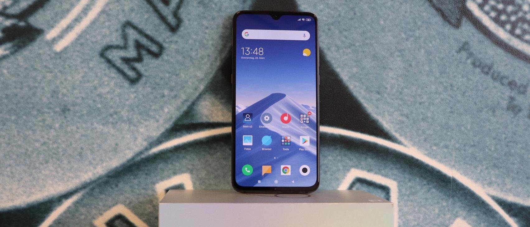Xiaomi Mi 9 - Teste die günstigere Alternative zu Huawei, Samsung, Apple und Co.
