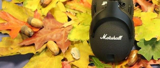 Ein guter Kopfhörer muss nicht teuer sein: Marshall Monitor