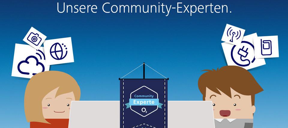 Die Community-Experten