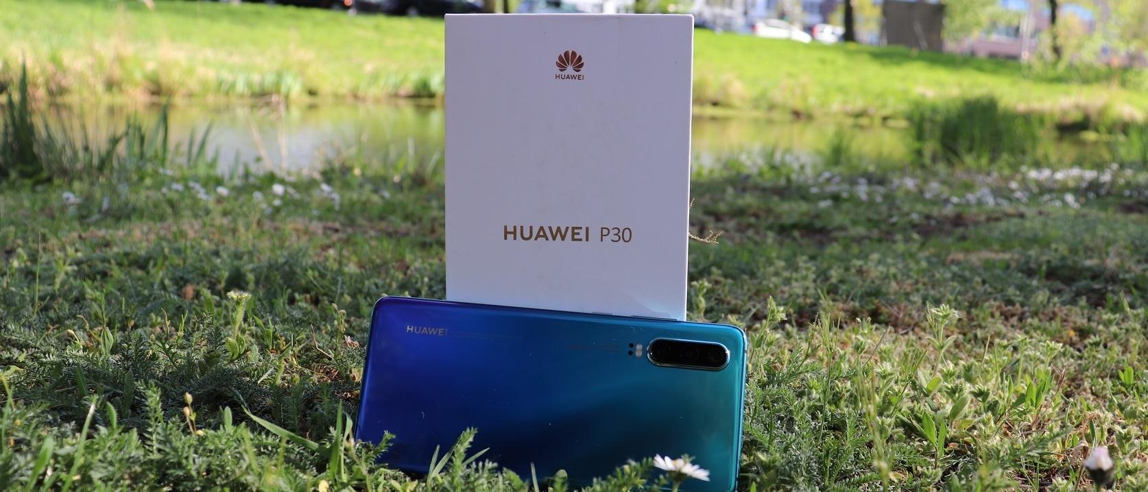 Huawei P30 - Bewerben und jetzt Smartphone-Tester werden!
