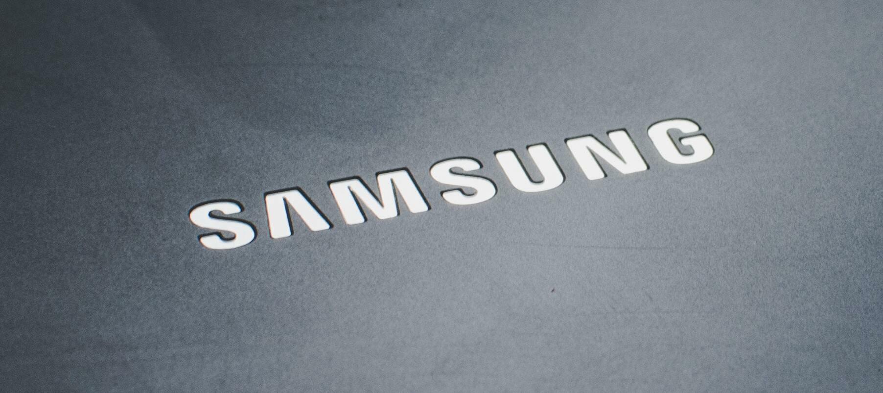 Samsung Galaxy A50 klein aber fein!