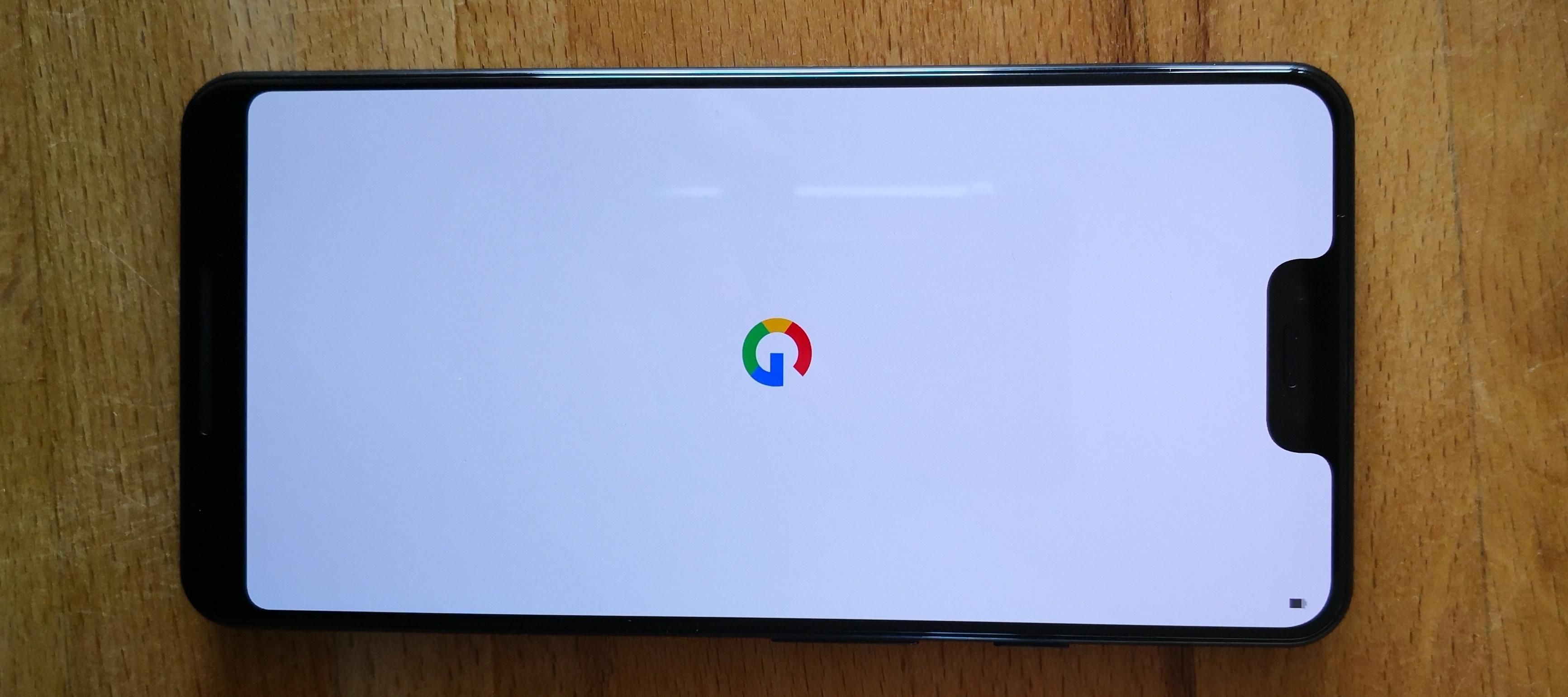 Mein Test des Google Pixel 3 XL