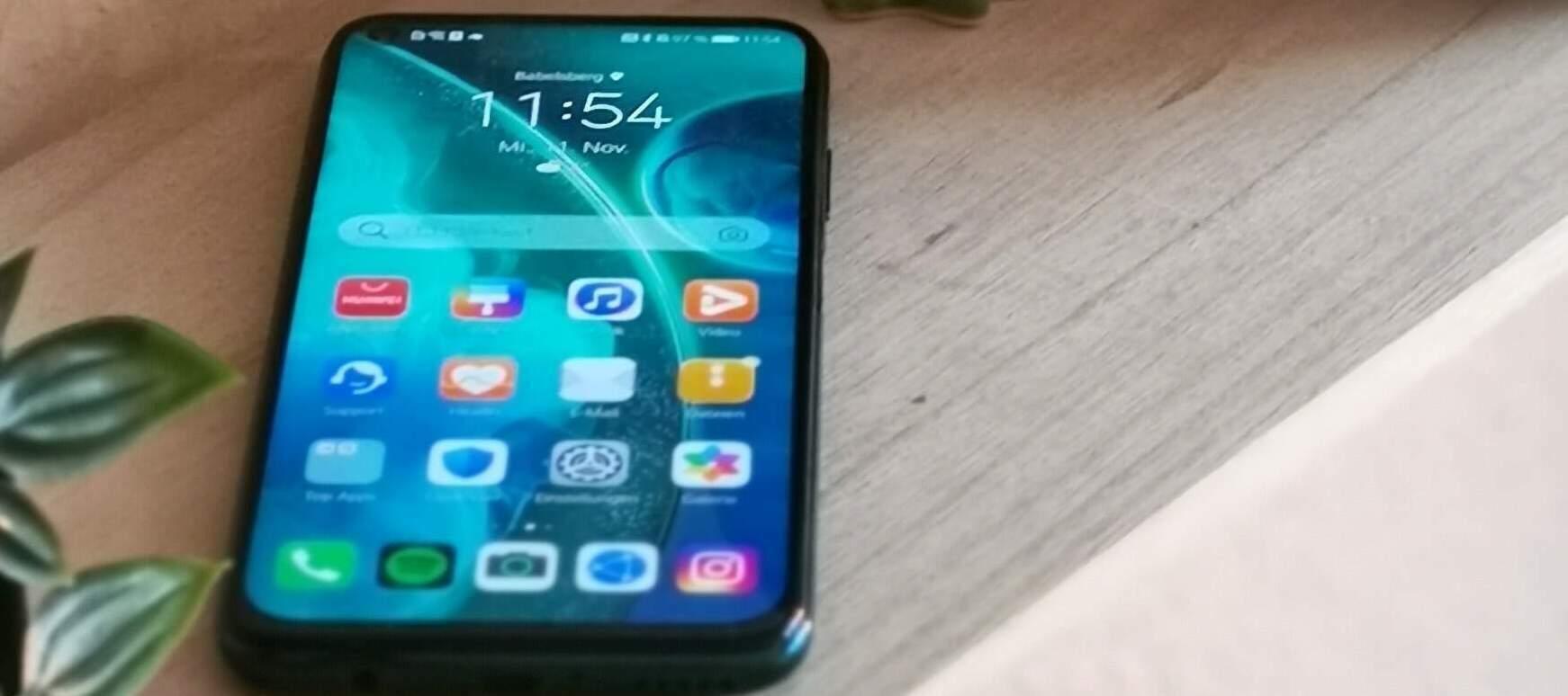 Huawei P40 Lite - Ohne Google noch wettbewerbsfähig?