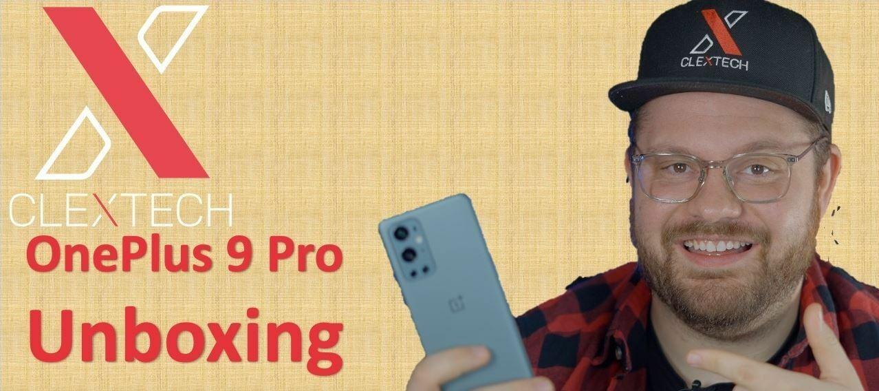 Oneplus 9 Pro Unboxing  Deutsch - Mein erster Eindruck
