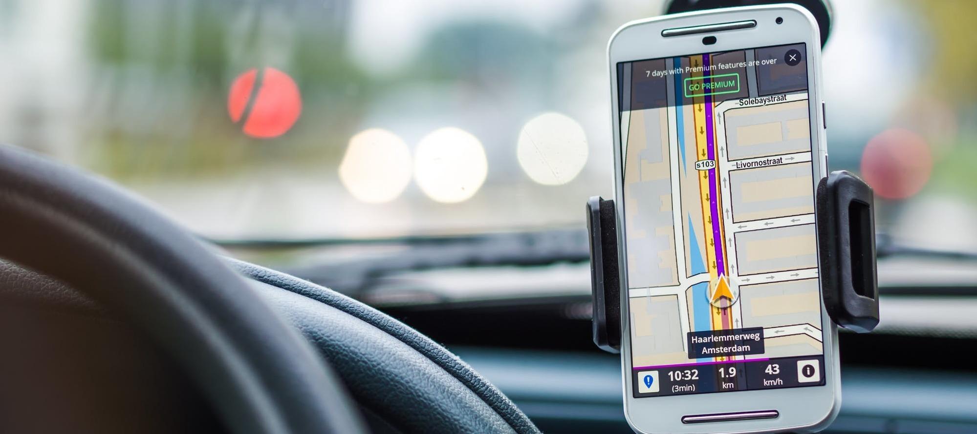 Neuer Pluspunkt... Huawei ersetzt Google Maps kurzerhand durch TomTom
