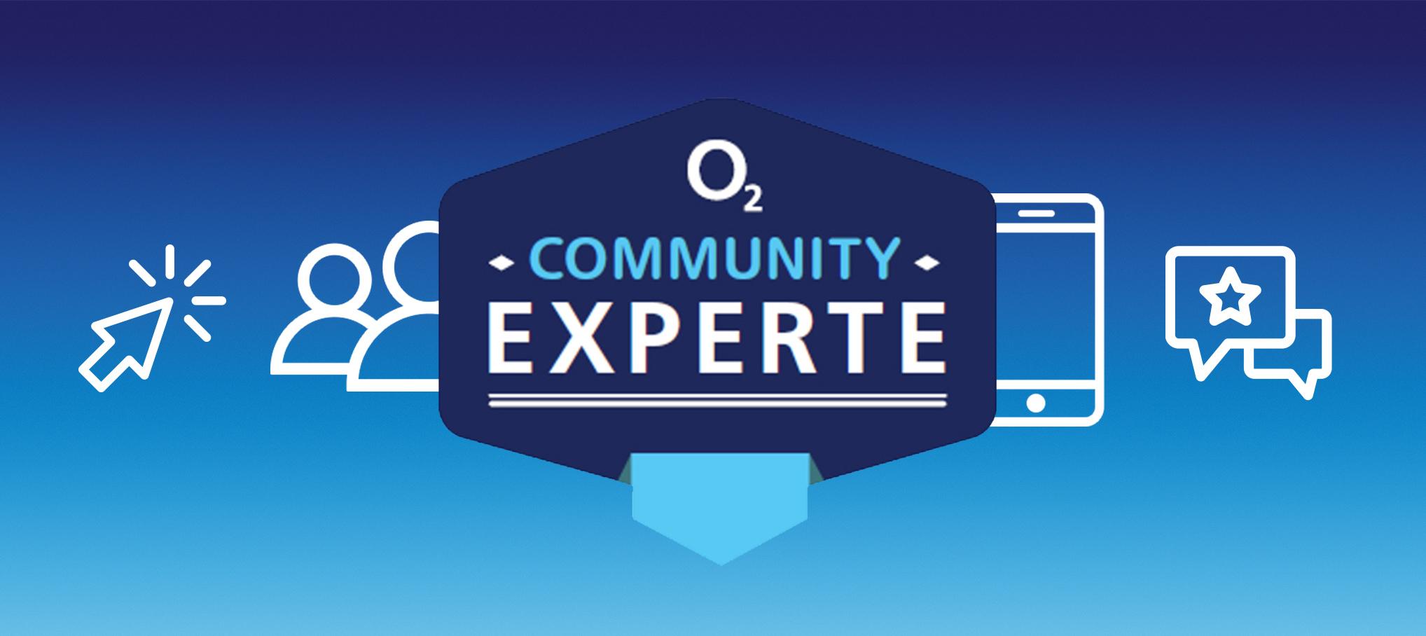 Treffpunkt Internet: Das III. Virtuelle Expertentreffen der o2 Community Experten am 08.05.2021