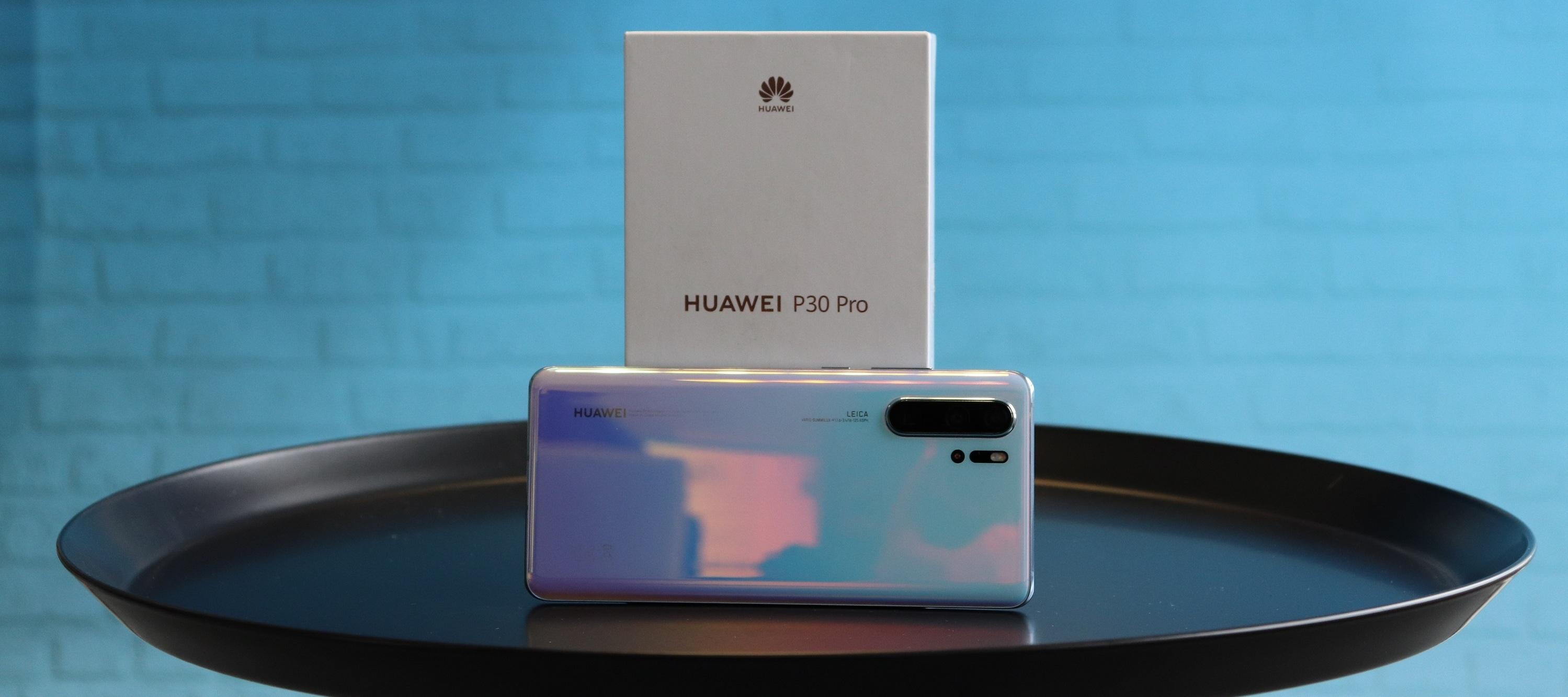 Huawei P30 Pro Testgerät: Wir suchen dich und deine Lust, aktuelle Smartphones zu Testen! Bewirb dich jetzt!