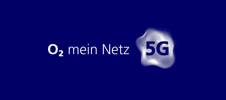 Das neue 5G-Netz bei O₂: Sei beim Start dabei