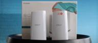 D-Link COVR AC2200 Testgerät: Versorge dein Heim mit komfortabler WLAN-Abdeckung!