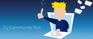 Testbericht des Monats: Testen, berichten, gewinnen