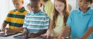 Wir testen Anton - die Lern-App für Schülerinnen und Schüler