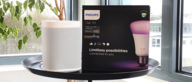 Sonos One + Philips Hue Starter-Set im Bundle testen!
