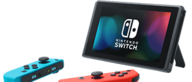 Testgerät: Nintendo Switch