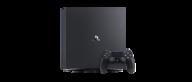 Neu in unserem Portfolio: Die Playstation 4 Pro 1 TB