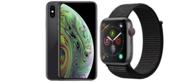 iPhone Xs + Apple Watch Series 4 - Bewirb dich jetzt und teste das Apple Bundle!