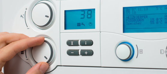 Do you fancy £300 off a new energy efficient boiler?