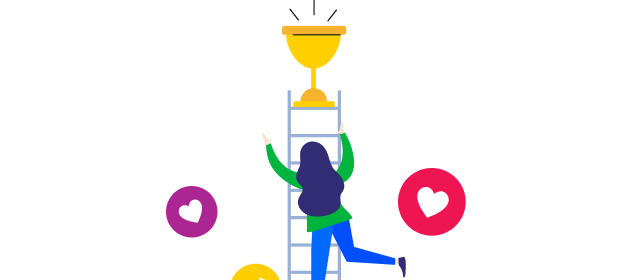 New feature: Points leaderboard for top volunteers